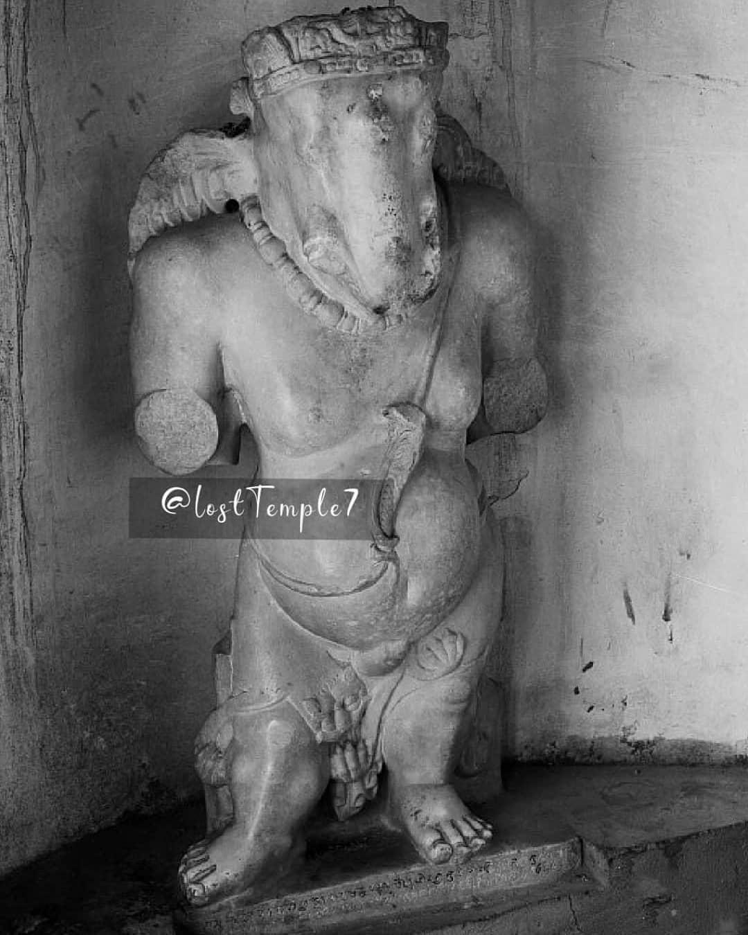 5th Century Lord Ganesha from Kabul , Afganistan  #GaneshChaturthi Special  #los...