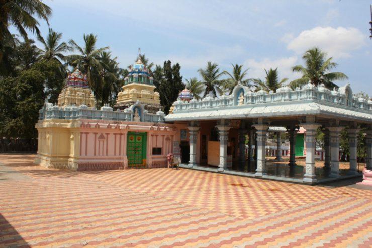 Andhra Mahavishnu Temple