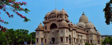Belur-Math-Temple