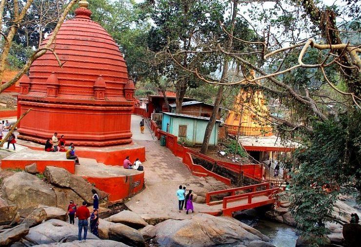 guwahati-basistha-temple