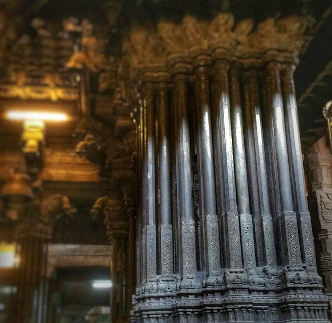 Indian Temples r wonders of the world  Nellaiappar Temple,Tirunelveli,TN dedicat...
