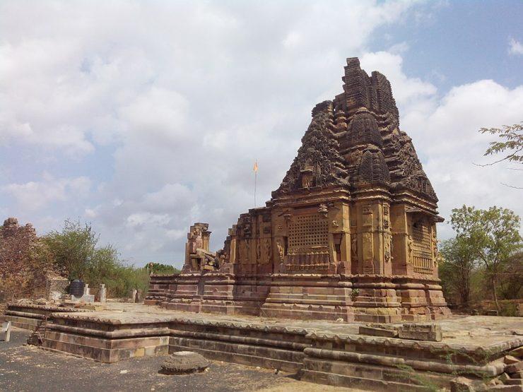 Shiva_Temple_Kera_Kutch_Gujarat