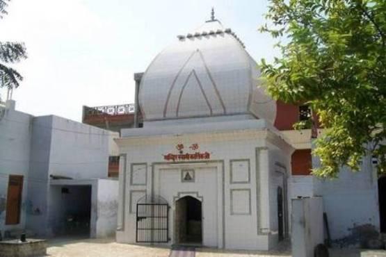 kartikeya temple haryana