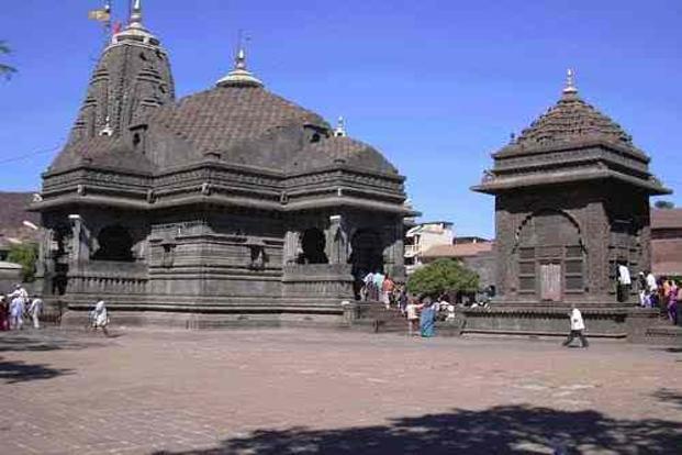 trimbakeshwar-temple