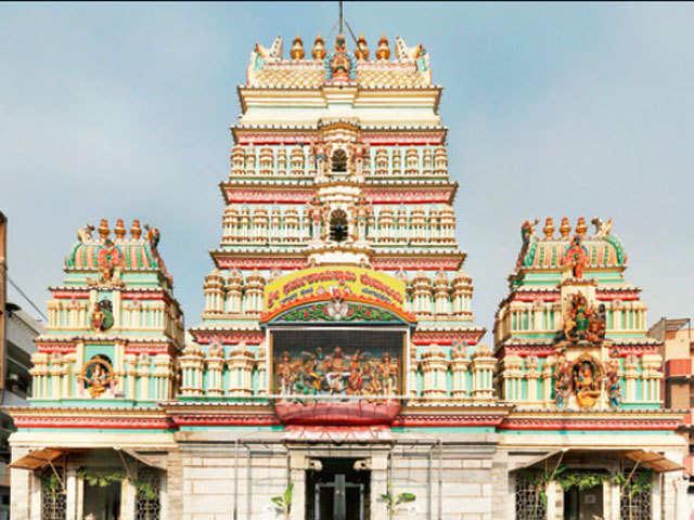 dharmaraya-swamy-temple-bangalore