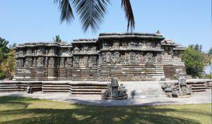 Halebidu-Temple-Mysore