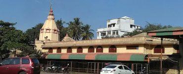 Siddhivinayak_Mahaganapati_Temple_Titwala