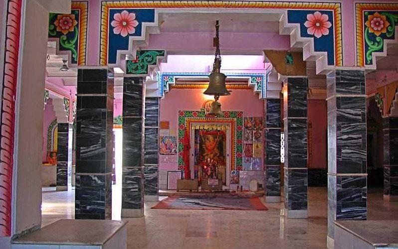 Manibandh-Shakti-Peeth-Pushkar-Rajasthan