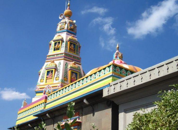 Vigneshwara-Ozar-Ganpati-Temple