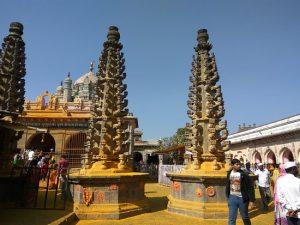 Khandoba Temple