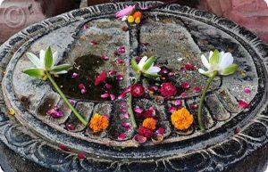 Vishnupada Temple Gaya