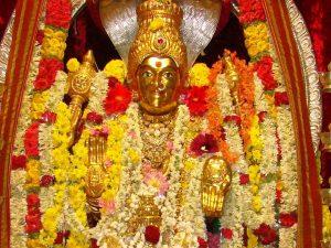 Hornadu Annapoorneshwari Temple