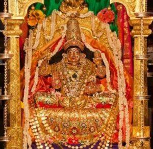 Shringeri Sharadamba Temple